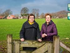 Erfcoaches Agnes en Angela uit Ypelo steunen boeren in regio met adviezen
