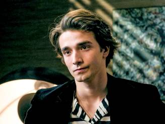 Aaron Blommaert krijgt hoofdrol in zomerse reeks van 'Familie'