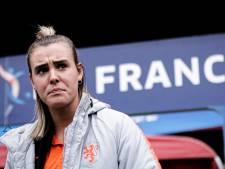 Oranje zonder Roord tegen Canada, Miedema vraagteken