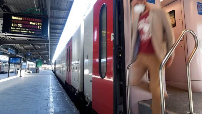 Openbaar vervoer blijft lijden onder coronacrisis