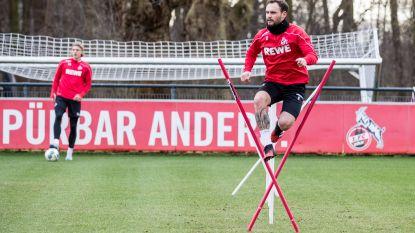 Coronadubbelcheck levert louter negatieve resultaten op in Keulen: Bundesliga stap dichter bij herstart