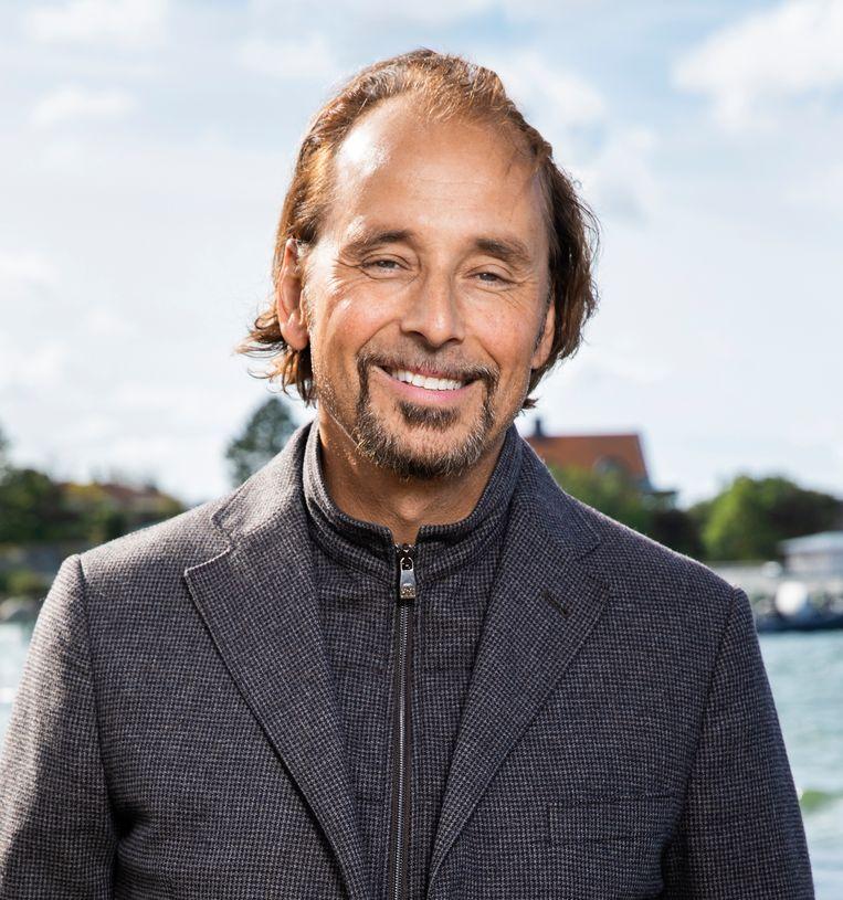 Lars Jacobsson Beeld Texel Energy