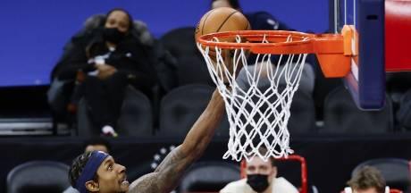 Philadelphie garde la tête, malgré 60 points du magicien Bradley Beal