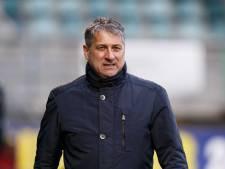 ADO-trainer Ruud Brood blijft strijdbaar voor thuisduel met Feyenoord: 'Dat zit er gewoon in'