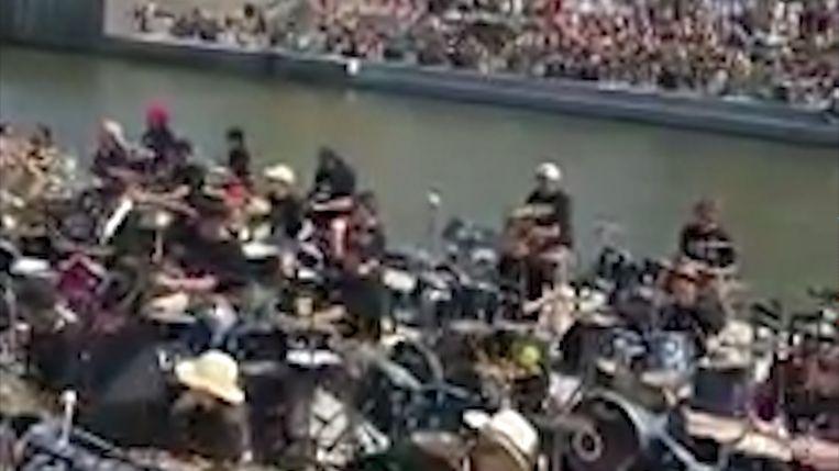 Kortrijk Drumt