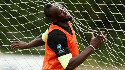 Usain Bolt kan profvoetballer worden in Australië