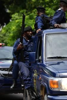 Un étudiant qui ne portait pas de masque abattu à Kinshasa