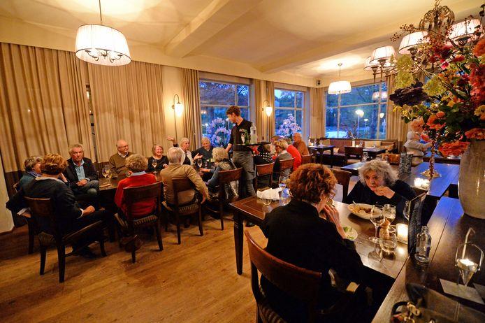 Restaurant de Zwaan krijgt binnenkort een opfrisbeurt.