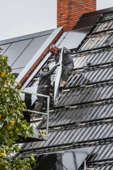 Bewoners zijn bang voor spontane branden door hun zonnepanelen, drie keer ging het mis in de wijk