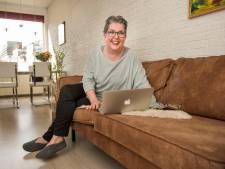 Annelien leek 'te oud' voor een baan, maar ze stuurt nu 22 mensen aan