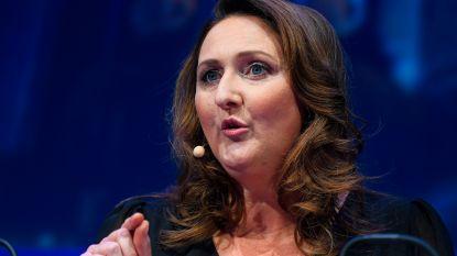 """Gwendolyn Rutten (Open Vld) onder vuur: """"Ze is politiek dood, maar heeft dat zelf niet door"""""""