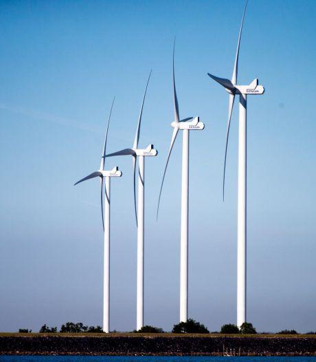 Niets staat vergunning voor extra windmolen bij Etten-Leur nog in de weg