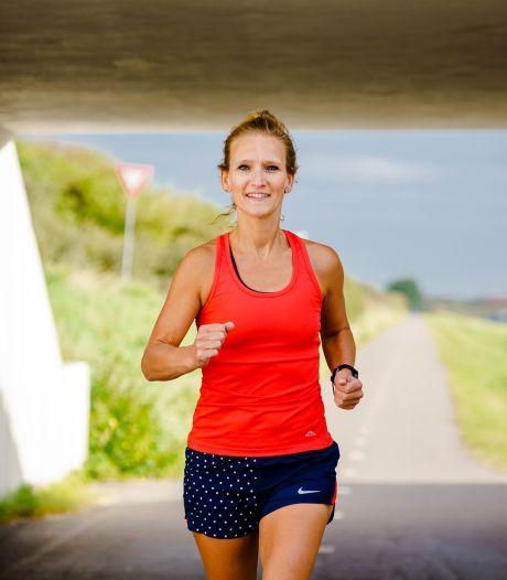 Linda loopt nu drie marathons: 'Ik dacht dat ze toch niet door zouden gaan'