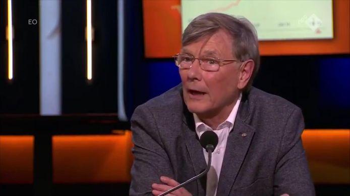 Ab Osterhaus: 'We moeten ons allemaal zorgen maken'