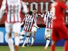 FC Twente zet dramatische thuisreeks voort tegen Willem II