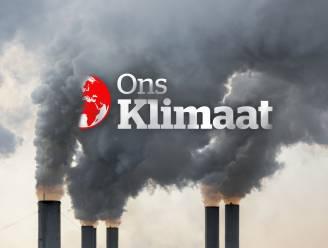 """Nieuw klimaatrapport: """"Code rood voor de mensheid"""""""