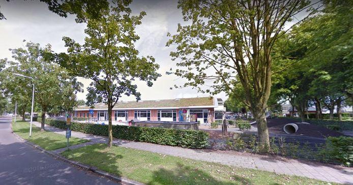 Basisschool De Dolfijn in Heino.