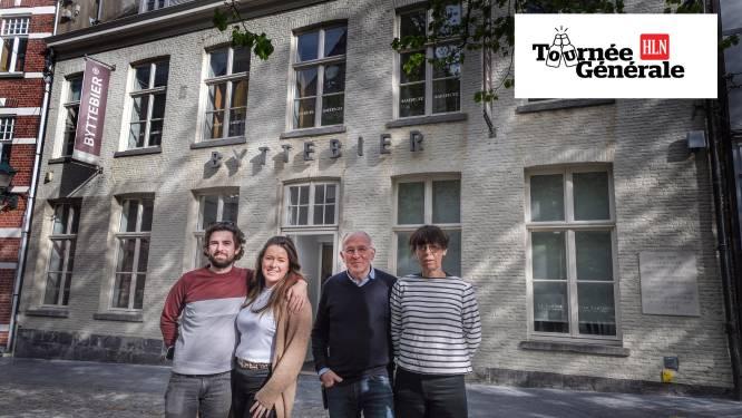 """Lunchrestaurant La Cantine op Vandaleplein neemt nieuwe start: """"We vatten met verzorgde kaart en ruimere openingsuren aan"""""""