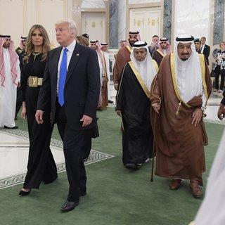 Kan Trump zich losmaken van het Saoedische koningshuis?