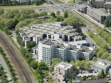 Streep door kubus-huizen: nieuw plan voor 'lastig' Centraal Beheer-complex in Apeldoorn