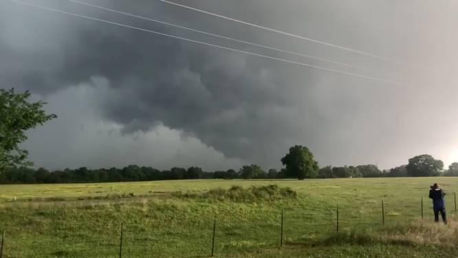 Deux enfants tués dans des tempêtes au Texas