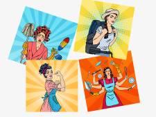 Ploetermoeder of relax-mama: wat voor type moeder ben jij?
