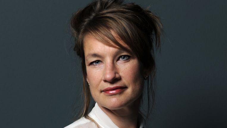 Bianca van der Schoot. Beeld null
