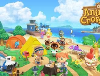 'Animal Crossing: New Horizons' is Nintendo's succesvolste game in Europa ooit