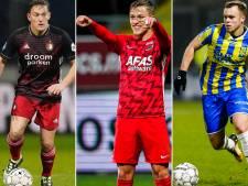 Toornstra, Karlsson of Daneels: wie maakte het doelpunt van de week?