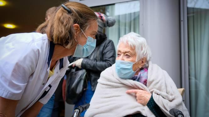 Brusselse senioren en mindervaliden kunnen gratis met taxi naar vaccinatiecentrum