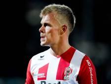 Kaak kijkt niet meer achterom met TOP Oss: 'Het dreigde een heel vervelend seizoen te worden'