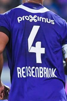 Veiling shirts eerbetoon Rensenbrink levert 17.000 euro op