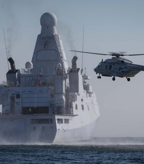 Achterhoekse helikopterpiloot redt vissers in Caribische Zee: 'Hun vis was op'
