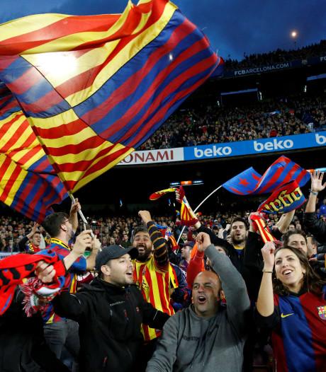 Barça ziet af van competitieduel in Miami