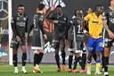 Eupen boekte een simpele 0-2-overwinning op Stayen.