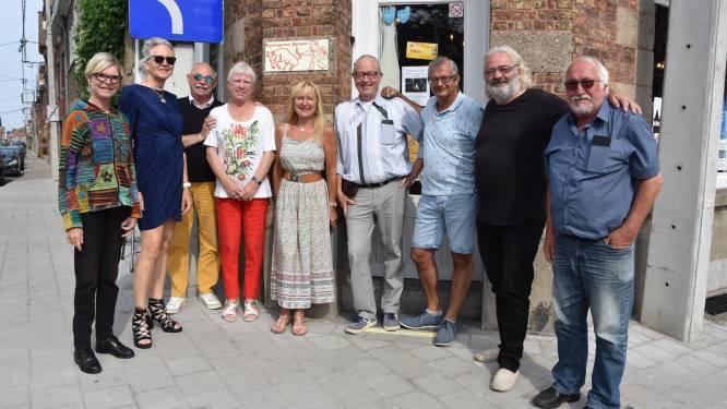 Krottegemse Ransels meer dan ooit thuis in Breda Jazz