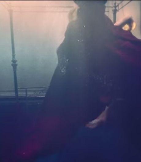 Grote Kerk van Dordrecht duikt op in clip Beyoncé