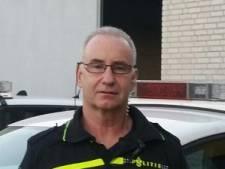 Wijkagent Veghel Peter Mouwen na kort ziekbed overleden