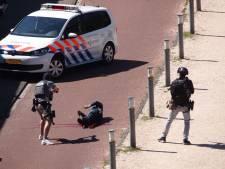 'Politie gebruikte terecht vuurwapen bij aanhouding Malek F.'