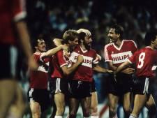 Mede dankzij een 34 jaar oude pegel van Adick Koot tegen Galatasaray werd PSV een grote club
