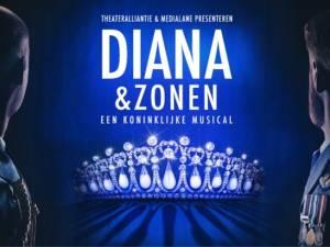 Diana & Zonen: bestel hier kaarten