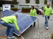 Subsidiepot bijna leeg door run op zonnepanelen