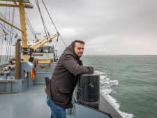 Thierry Baudet (FvD): Windparken op zee zijn weerzinwekkend, het zijn massagraven voor vogels en insecten