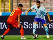Danjuma gevleid door Italiaanse interesse: 'AC Milan een van de grootste clubs ter wereld'