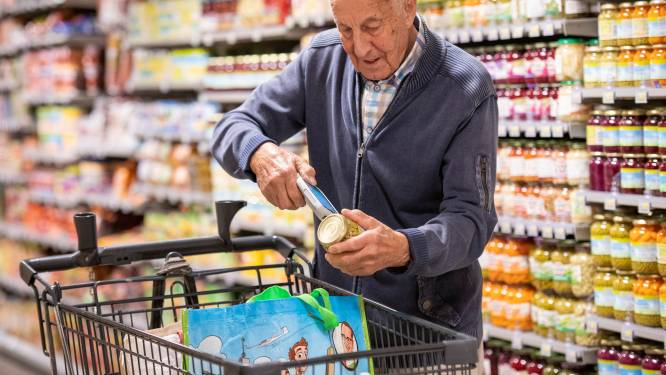 Alles wordt duurder, en dus klinkt de roep om hoger pensioen steeds luider
