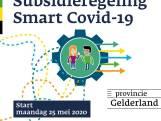 Provincie Gelderland verrast door stormloop op coronasubsidies, budget tot twee keer verhoogd
