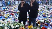 Vrouw en zoon rouwen om gecrashte Leicester-voorzitter
