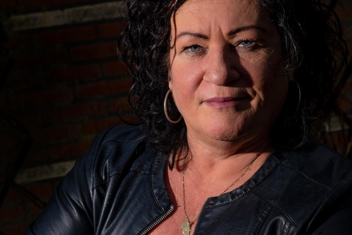 Caroline van der Plas, mede-oprichter van de nieuwe 'boerenpartij' BoerBurgerBeweging. Ze heeft, zoals ze zegt, een bizar jaar achter de rug.