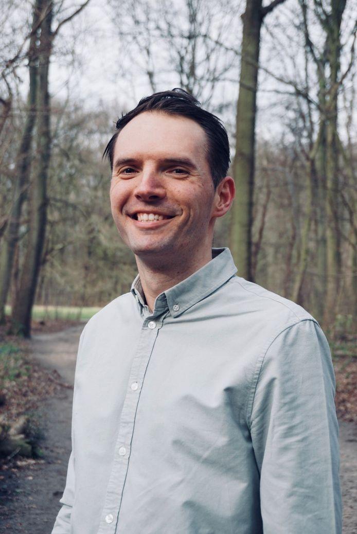 Bojan Brkić is marketingmanager bij AutoScout24.