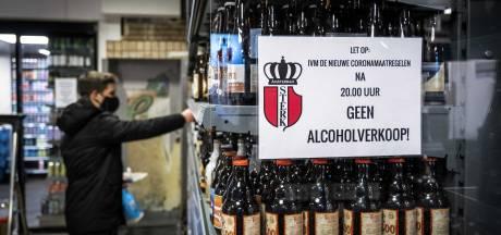 Supermarkten snappen niets van alcoholslot: 'We houden ons hart vast voor de veiligheid'